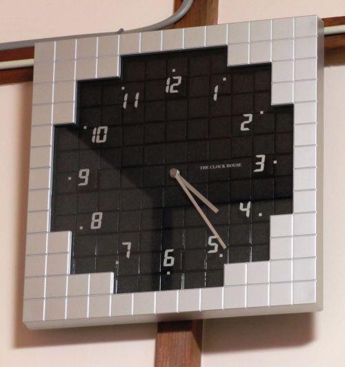 デコボコ時計
