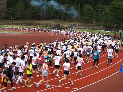2010年 山田記念ロードレース大会