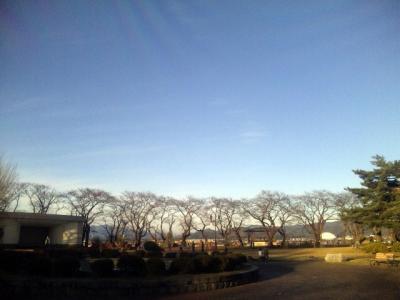11月12日(土)の天気
