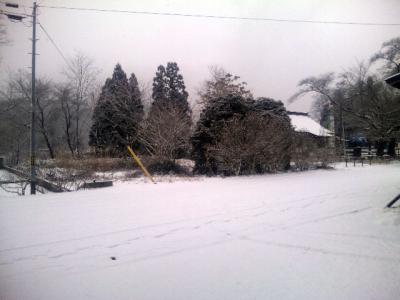 12月16日(金)の天気