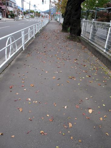 10月30日(日)の天気