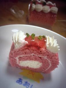 犬ケーキ04