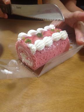 犬ケーキ03