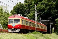 大室~金井山間(2011.5.21)