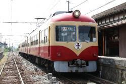 信濃川田(2011.5.21)