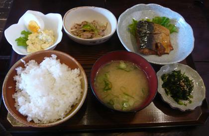 石部田楽茶屋