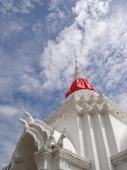 寺の風景2