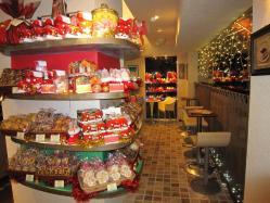 クリスマス店内1