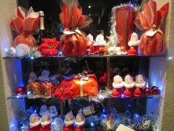 クリスマス店内2