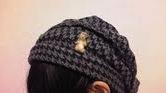 1月29日 帽子