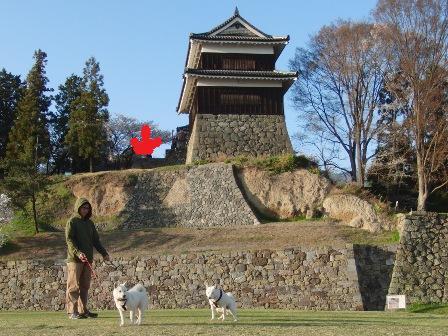 4.16上田城と