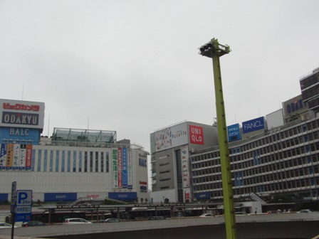 6.26新宿西口ターミナル