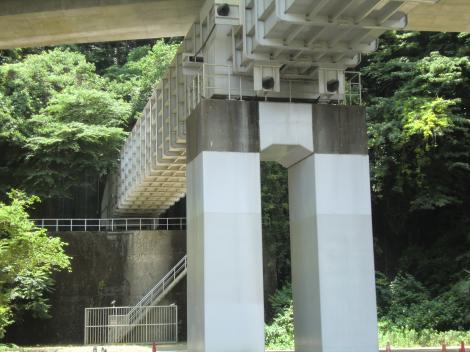 神奈川県内広域水道企業団・相模川水路