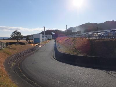 神奈川県内広域水道企業団・伊勢原浄水場