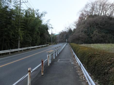 愛川町・小沢坂(こさわざか)