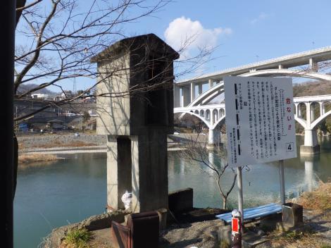 小倉橋の奇妙な塔