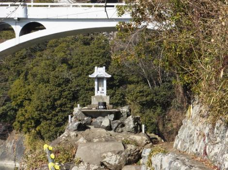 小倉橋・水天宮