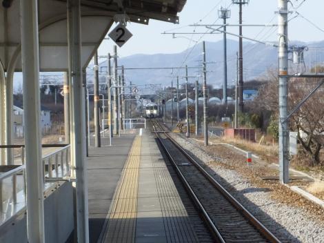 JR東海御殿場線・下曽我駅