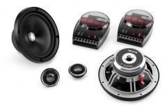 JL AUDIO ZR650CSiを試聴できます