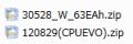 BIOSアップデート手順2
