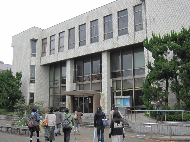 島根大学交流会 01