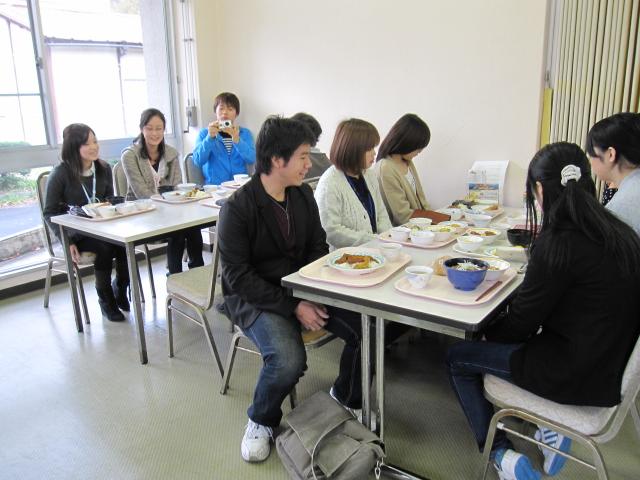 島根大学交流会 03