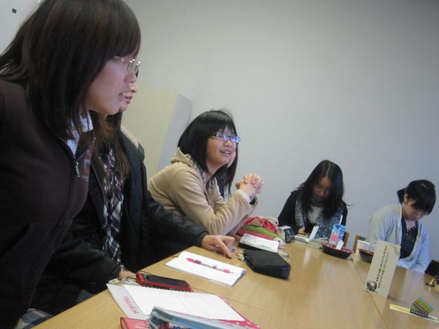 2011年11月24日図書委員会.6