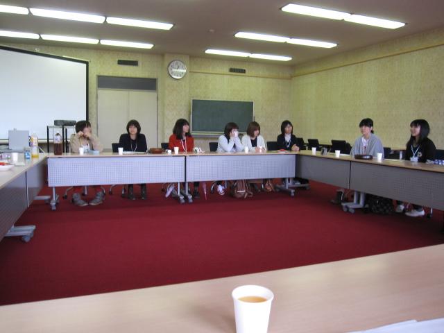 島根大学交流会 06