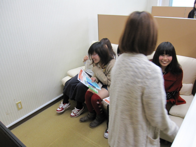 島根大学交流会 13