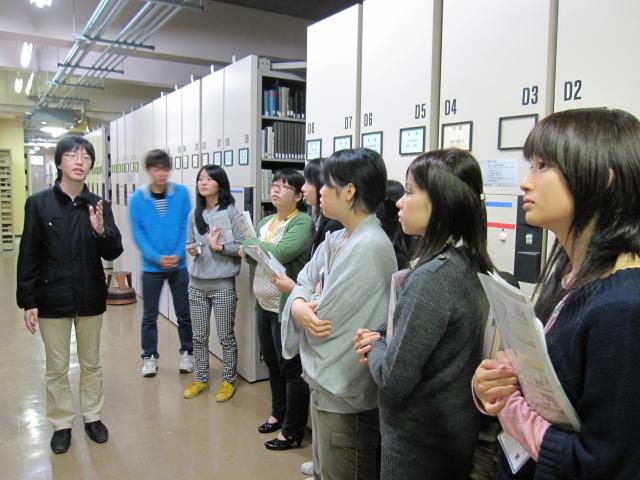島根大学交流会 12