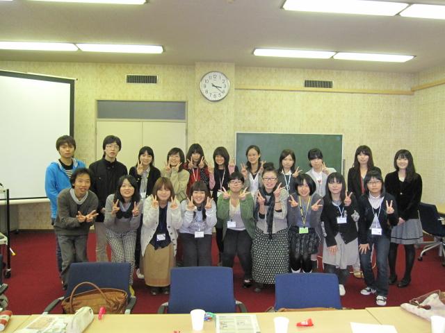 島根大学交流会 14