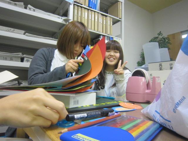 浜田キャンパス企画2.3