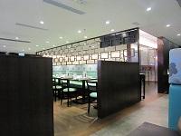 南翔餅店店内