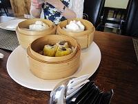 chinese 朝食