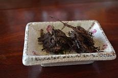)ポーレイ茶(七子