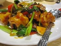魚香蝦玉(ウーコン)