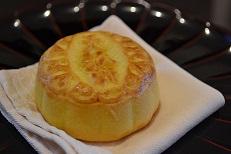 リッツカールトンの月餅(小)