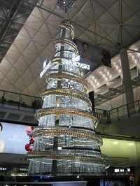 香港国際空港2013第1