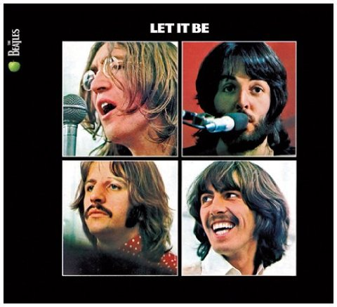 Let It Be (Dig)