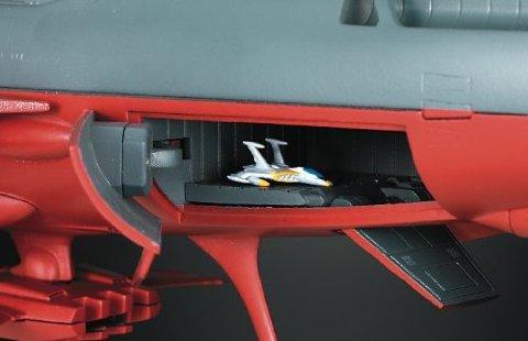 超合金魂 GX-57 宇宙戦艦ヤマト_2