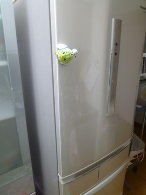 家庭でできる節電④冷蔵庫