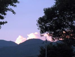 夏の雲^^