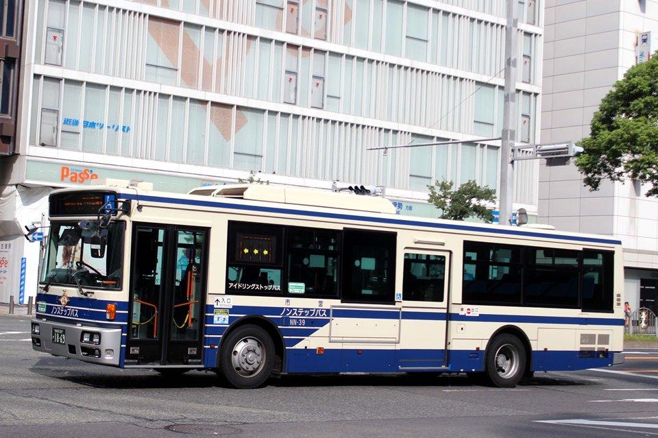名古屋市交通局 NN-39