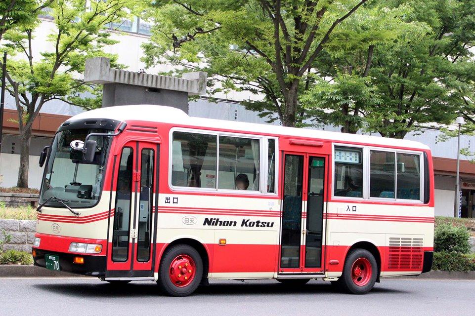 日本交通 518