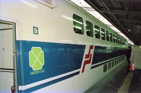 100系新幹線国鉄色3