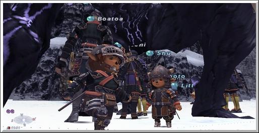 小さき巨人達