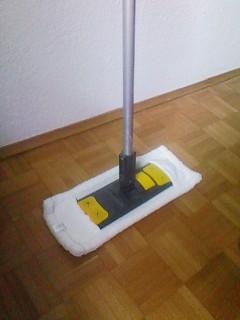床ワイパー1