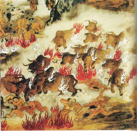 地獄絵図12