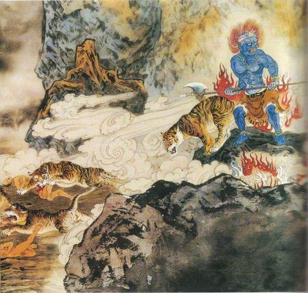地獄絵図13