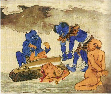 地獄絵図17